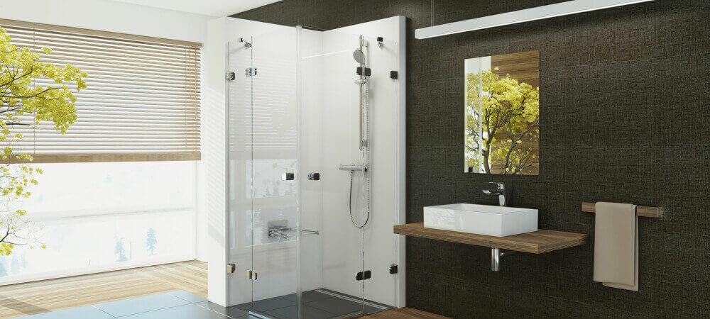 épített zuhanyzó, zuhanyzó, kerti zuhanyzó, épített zuhanyzó szigetelése, zuhanyzó építése