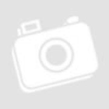 Ravak OVO-B II. - ORANGE/BLACK zuhanykabin ülőke