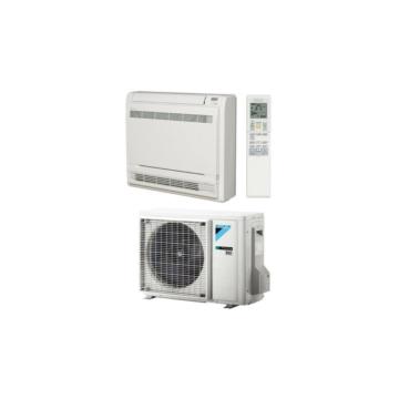 Daikin FVXM25F/RXM25N9 inverteres parapetes klíma csomag 2.5 kW
