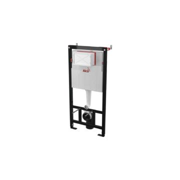 Alcaplast WC-tartály falsík alatti, beépíthető, önhordó szerelőelem (AM101/1120) - ALCAP-AM101/1120