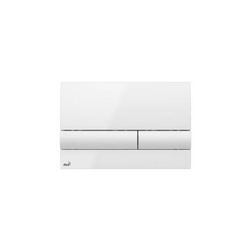 Alcaplast WC tartály nyomólap M1710 - ALCAP-M1710