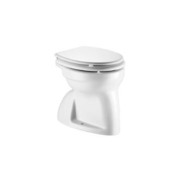 Alföldi Bázis gyerek WC csésze alsó kifolyású 4004 00 01 - ALF-4004-0001
