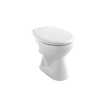 Alföldi Bázis WC csésze hátsó kifolyású, mélyöblítésű (4031-00-01) - ALF-4031-0001
