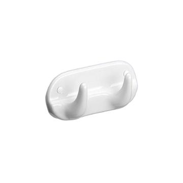 Alföldi Bázis fogas kétágú csavarozható 4645 00 01 - ALF-4645-0001