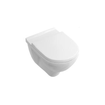 Alföldi Mollis mélyöblítésű fali WC CleanFlush (4V99 R001) - ALF-4V99-R001
