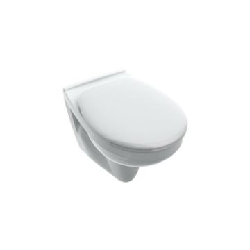 Alföldi Saval 2.0 WC csésze fali mélyöblítésű, Easyplus bevonattal (7056 59R1) - ALF-7056-59R1