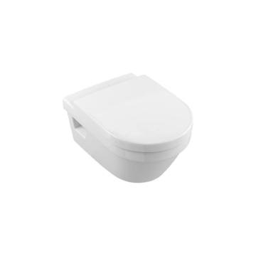 Alföldi Formo fali WC-csésze fehér (7060 R001) - ALF-7060-R001
