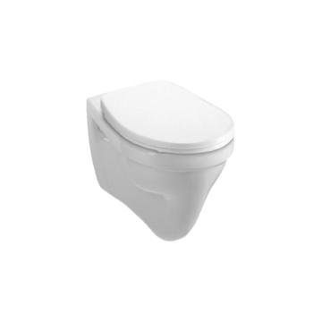 Alföldi Saval 2.0 WC csésze fali laposöblítésű (7068-19-01) - ALF-7068-1901
