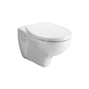 Alföldi Saval 2.0 WC-ülőke Soft Closing (lecsapódásmentes), kipattintható (8780-S5-01) - ALF-8780-S501