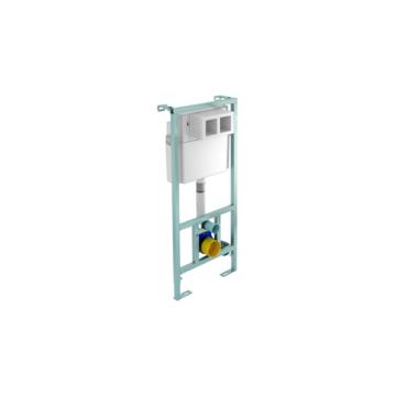 Alföldi EasyMont WC elem gipszkartonos szereléshez (9221-20-00) - ALF-9221-2000
