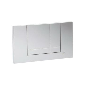 Alföldi EasyMont WC nyomólap króm (9221-21-61) - ALF-9221-2161