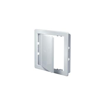 Awenta DT11 szervizajtó 150x200 fehér - AW-DT11