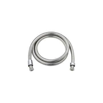 Bath Duck zuhanygégecső acél 200 cm - BD-SHE-SS-200