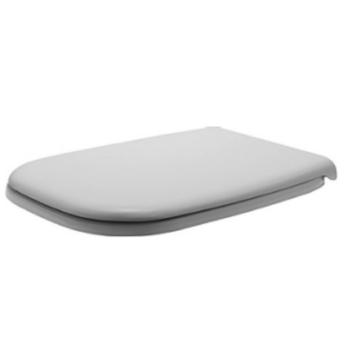 Duravit D-Code WC-ülőke SoftClose - DUR-006739000