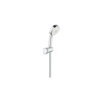 Grohe New Tempesta Cosmopolitan 100 mm III funkciós dönthető kézizuhany szett (27584002) - GROHE-27584002
