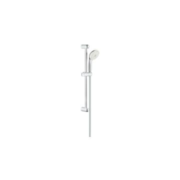 Grohe Tempesta 100 mm III funkciós 600 mm hosszú rudas zuhanyszett (27644001) - GROHE-27644001