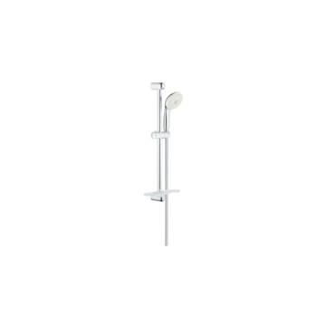 Grohe Tempesta 100 mm IV funkciós 600 mm rudas zuhanyszett, polccal 28436002 - GROHE-28436002