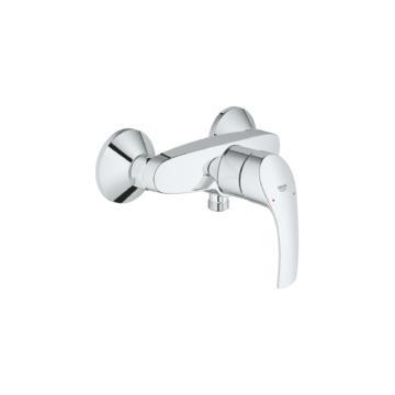 Grohe Eurosmart zuhany csaptelep zuhanyszett nélkül (33555002) - GROHE-33555002