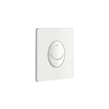 Grohe Skate Air wc-tartály nyomólap fehér (38505SH0) - GROHE-38505SHO