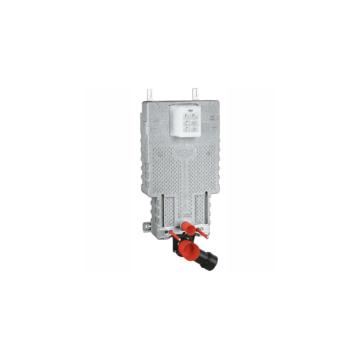 Grohe Uniset falsík mögötti wc-tartály keret nélküli (38643001) - GROHE-38643001