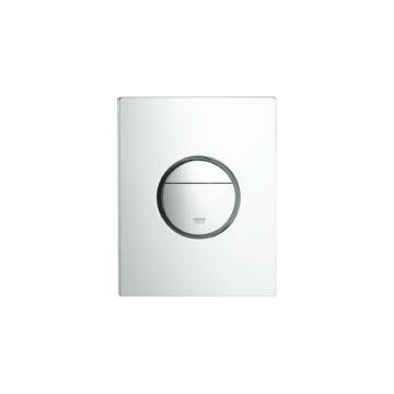 Grohe Nova Cosmopolitan wc-tartály nyomólap króm (38765000) - GROHE-38765000