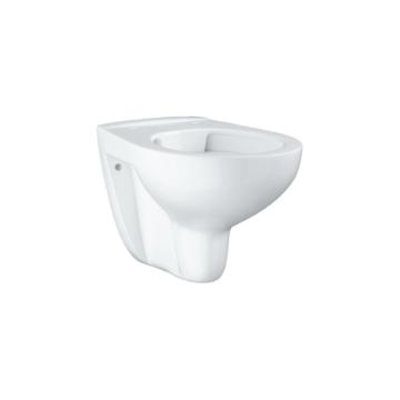 Grohe Bau Ceramic fali WC, mélyöblítésű rimmless (39427000) - GROHE-39427000