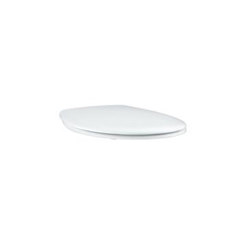 Grohe Bau Ceramic WC-tető softclose, quick release (39493000) - GROHE-39493000