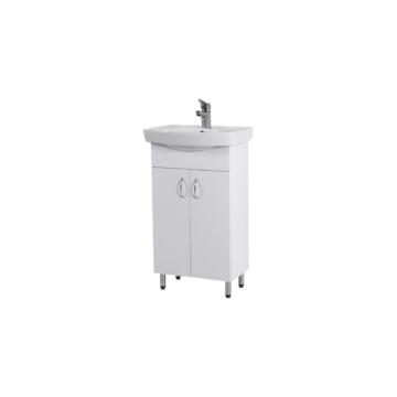 Hartyán bútor Light 50 mosdós szekrény 2 ajtós - HARTYAN-LAM50