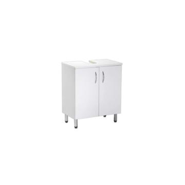 Hartyán bútor Light 50 mosdó alatti szekrény 2 ajtós - HARTYAN-LB50MA