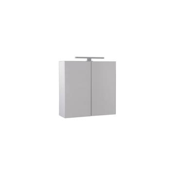 Hartyán bútor Nina 55 teletükrös fürdőszobai felső szekrény - HARTYAN-T55