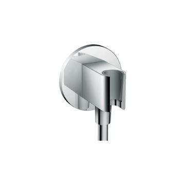 Hansgrohe Fixfit Porter S beépített zuhanytartóval (26487000) - HG-26487000