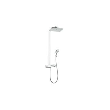 Hansgrohe Raindance Select E Showerpipe 360 1jet króm (27112000) - HG-27112000