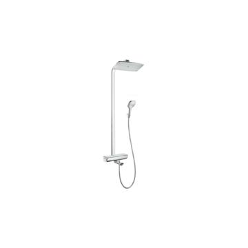 Hansgrohe Raindance Select E Showerpipe 360 1jet (27113000) - HG-27113000