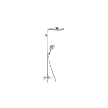Hansgrohe Raindance Select S Showerpipe 300 1jet (27114000) - HG-27114000