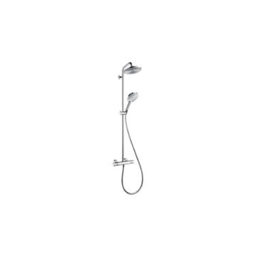 Hansgrohe Raindance Select S Showerpipe 240 1jet (27115000) - HG-27115000