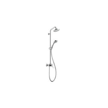 Hansgrohe Croma 100 Showerpipe egykaros (27154000) - HG-27154000
