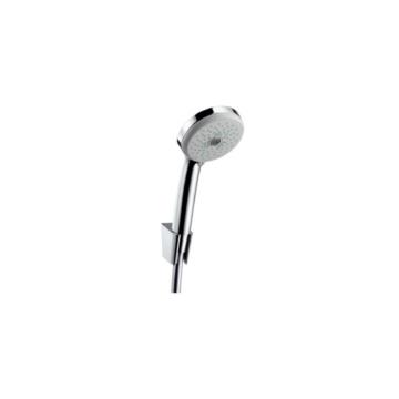 Hansgrohe Croma 100 Multi/Porter'S 160 cm Isiflex zuhanyszett (27595000) - HG-27595000