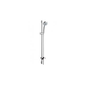 Hansgrohe Croma 100 Multi 3jet/Unica'C 65 cm zuhanyszett (27775000) - HG-27775000
