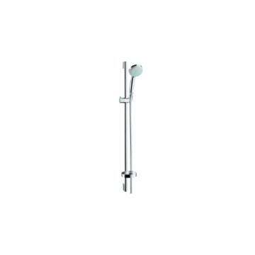 Hansgrohe Croma 100 Vario EcoSmart/Unica'C 65 cm zuhanyszett (27776000) - HG-27776000