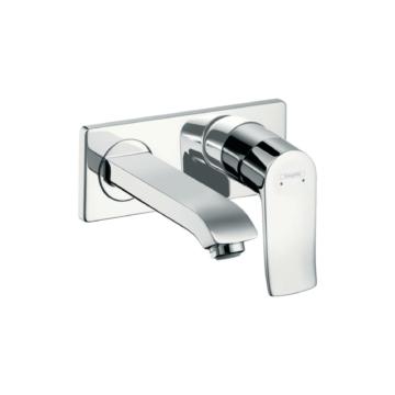 Hansgrohe Metris mosdó csaptelep 165 színkészlet (31085000) - HG-31085000