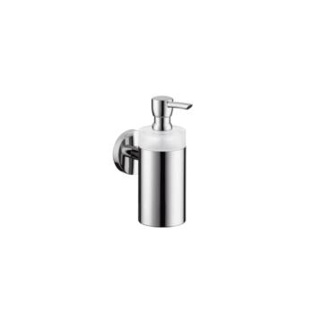 Hansgrohe PuraVida folyékony szappanadagoló (41503000) - HG-41503000