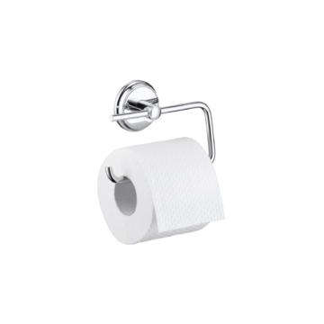Hansgrohe Logis Classic WC-papírtartó fedél nélküli (41626000) - HG-41626000