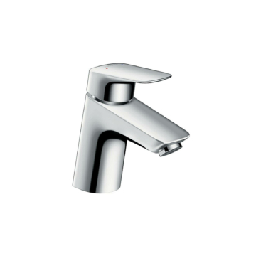 Hansgrohe Logis mosdó csaptelep 70 mm lefolyó-garnitúra nélkül (71071000) - HG-71071000