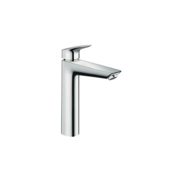 Hansgrohe Logis mosdó csaptelep 190 mm, leeresztővel, króm (71090000) - HG-71090000