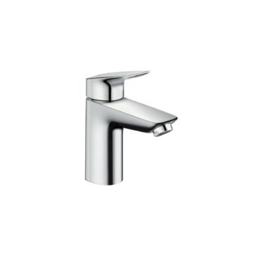 Hansgrohe Logis mosdó csaptelep 100 mm leeresztő nélkül (71101000) - HG-71101000