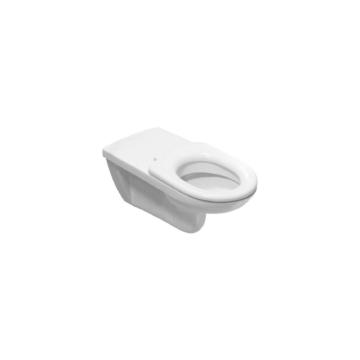 Jika Deep by Jika fali WC-csésze mozgáskorlátozottak részére, mélyöblítésű, 70 cm - JIKA-H8206420000001