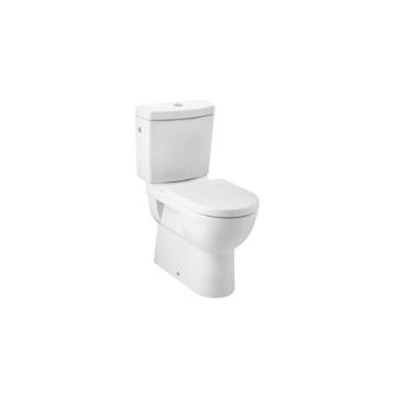 Jika Mio monoblokkos WC-csésze mozgáskorlátozottak részére univerzális csatlakozással, mélyöblítésű - JIKA-H8247160000001