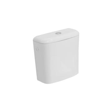 Jika Deep by Jika öblítőtartály monoblokkos WC-hez, oldalsó vízcsatlakozás - JIKA-H8276120002411