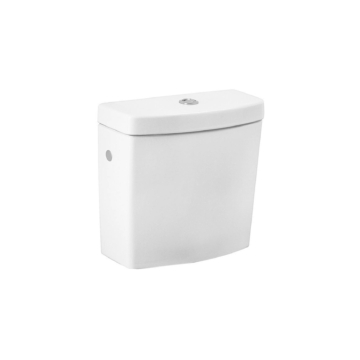 Jika Mio öblítőtartály monoblokkos WC-hez, oldalsó vízcsatlakozás - JIKA-H8277120002411