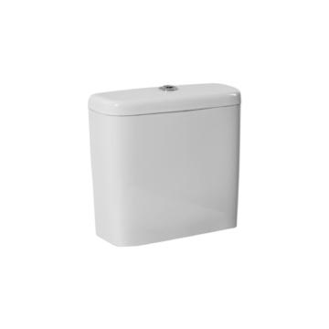 Jika Tigo öblítőtartály monoblokkos WC-hez, oldalsó vízcsatlakozás, páralecsapódás mentes - JIKA-H8282120007411